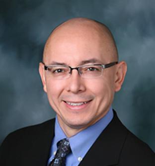 Dr. James Manzanares
