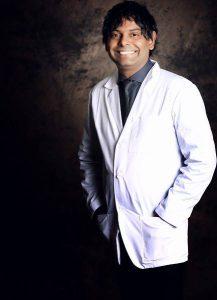 Dr Arvin Philoman3