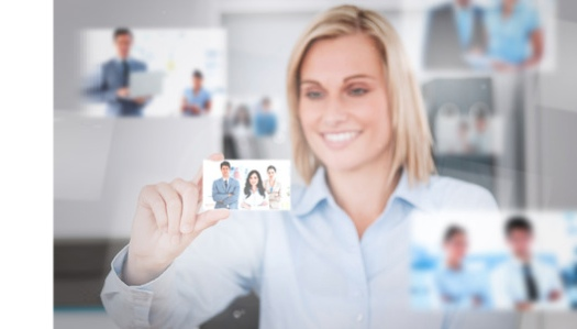 Woman-holding-profile-sized-picture-of-employees(resized3)