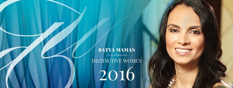 Distinctive Women (2)