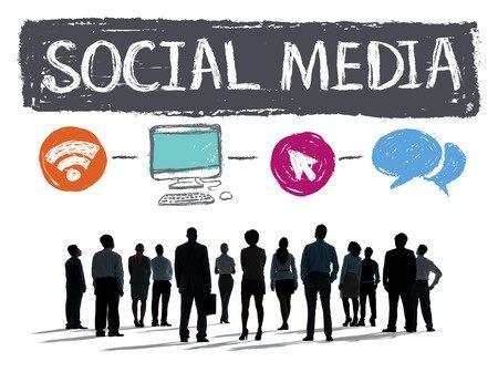 Professional Social Media